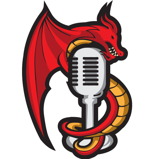 Dragon Powered Studio Favicon